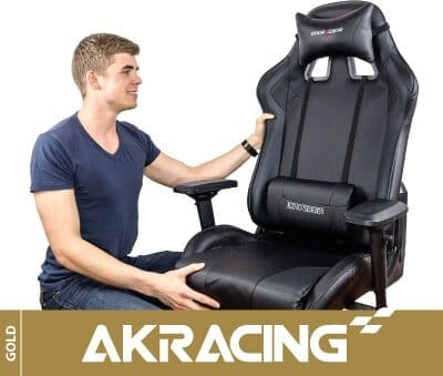 The best AKRacing chairs