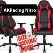 AKRacing Nitro Series Review