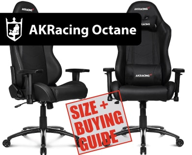 AKRacing Octane Series Review