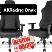 AKRacing Onyx Series Review