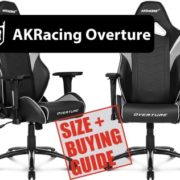 AKRacing Overture Series Review