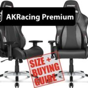 AKRacing Premium Series Review