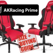 AKRacing Prime Series Review