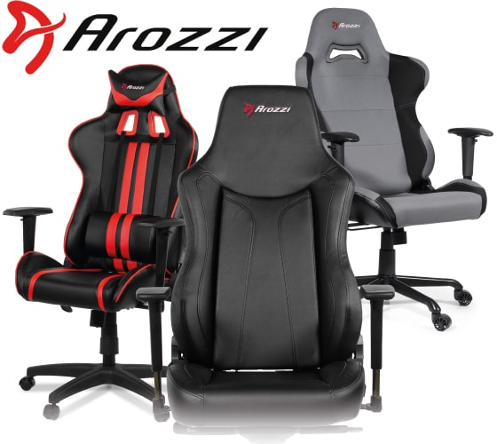 Arozzi gaming chair reviews, size and buying guides