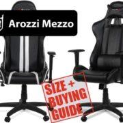 Arozzi Mezzo Series Review