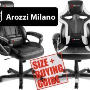 Arozzi Milano Review