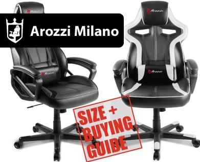 Arozzi Milano Review