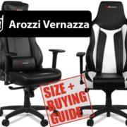Arozzi Vernazza Series Review