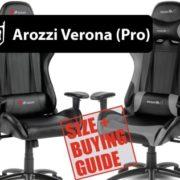 Arozzi Verona Pro Review
