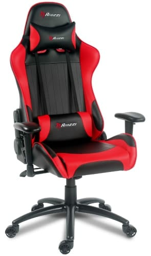 Pleasing Arozzi Verona Series Size Buying Guide On Goturback Uk Short Links Chair Design For Home Short Linksinfo