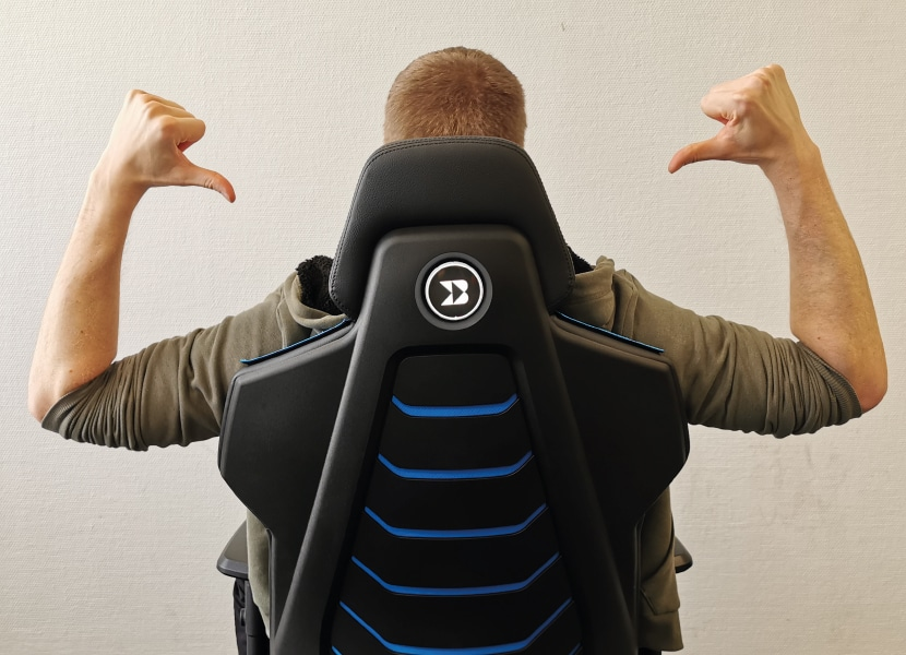 Buy Backforce One