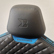 backforce one headrest patches