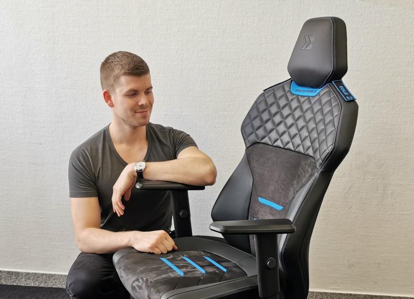 Buy Backforce Chair