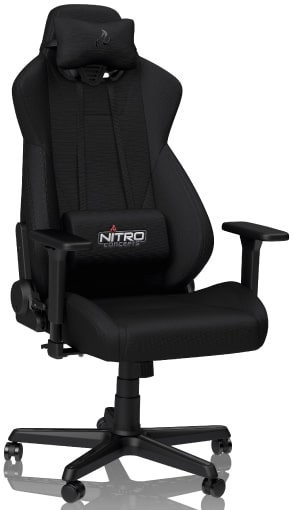 Buy the black Nitro Concepts S300