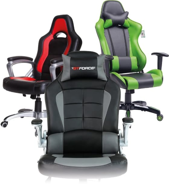 Cheap chairs for gaming at low prices