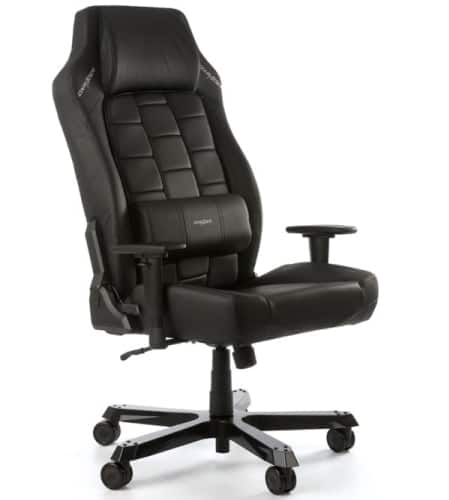 DXRacer Boss Series Review and Guides