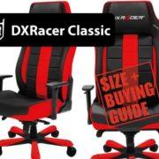 DXRacer Classic Series Review