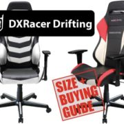 DXRacer Drifting Series Review