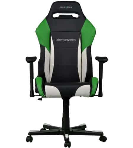 DXRacer Drifting Series Review and Guides