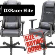 DXRacer Elite Series Review