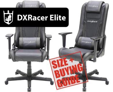 Dx Racer Origin Floor To Armrest Dimensions