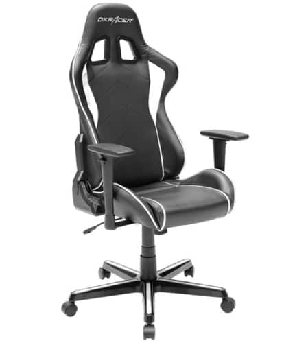 DXRacer Formula Series Review and Guides