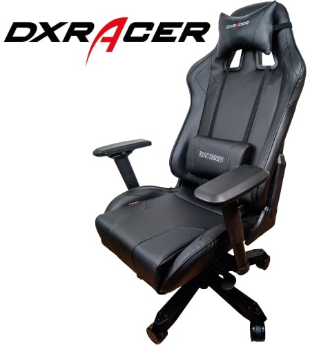 DXRacer King Series Review and Guides
