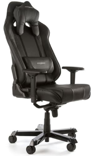 DXRacer Sentinel Series Review and Guides