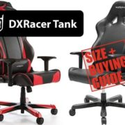 DXRacer Tank Series Review