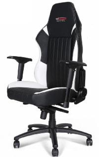 Evo XL in white/black