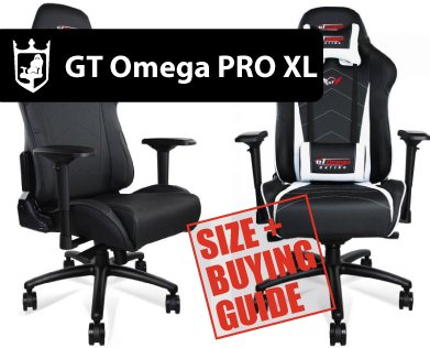 GTOmega Pro XL Series Review