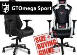 GTOmega Sport Series Review