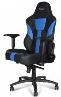 Master XL in black/blue