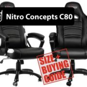 Ntiro Concepts C80 Series Review