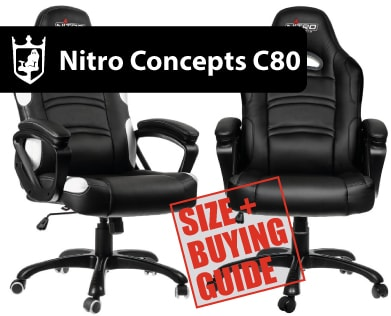 Ntiro Concepts C80 Series Review
