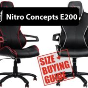Nitro Concepts E200 Series Review