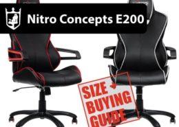 Nitro Concepts E200 Series Review