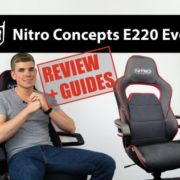 Nitro Concepts e220 Evo review