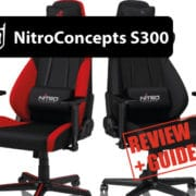 NitroConcepts S300 Review
