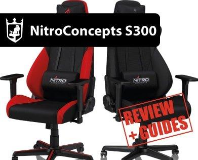NitroConcepts S300 Review