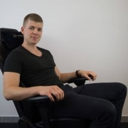 noblechairs HERO Review
