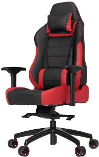 PL6000 in red and black
