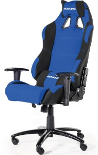 Prime Series in black and blue colouring