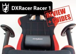 Racer 1 review