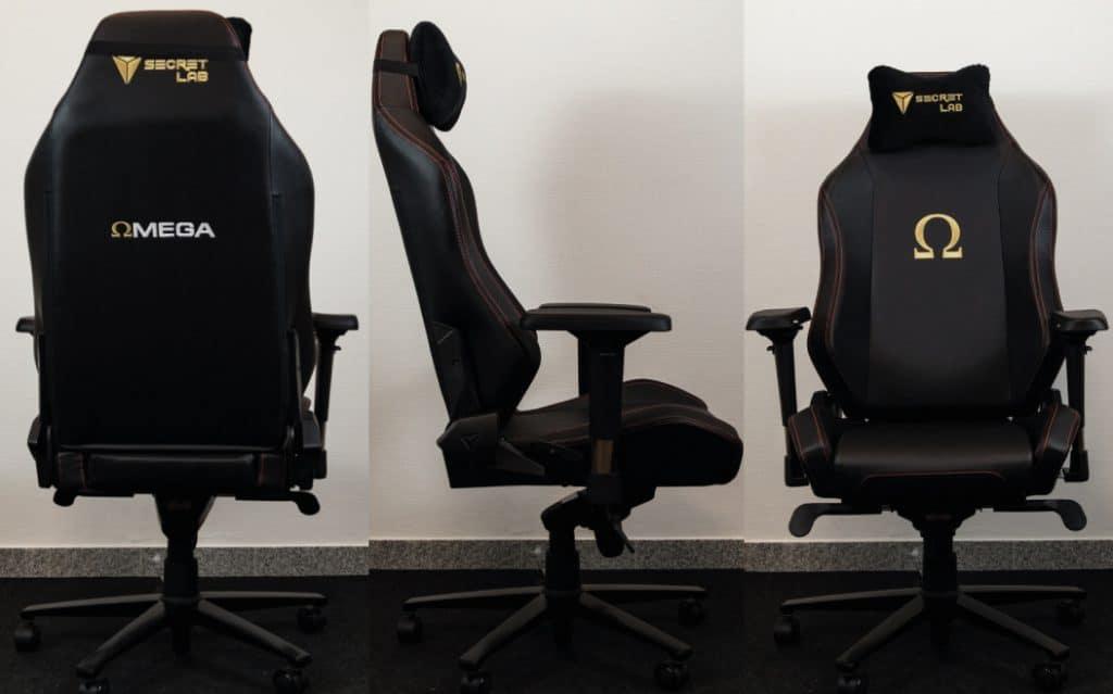 Secretlab Chair Review
