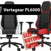 Vertagear PL6000 Review