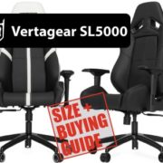 Vertagear SL5000 Review