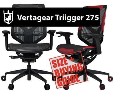 Vertagear Triigger 275 Review