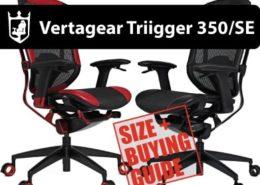 Vertagear Triigger 350 SE Review